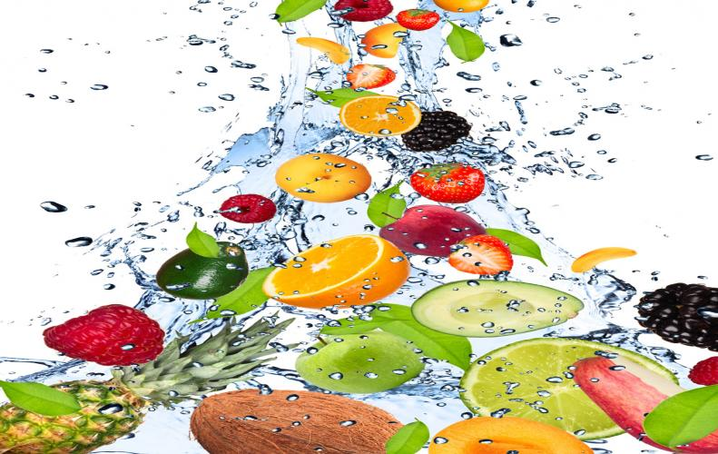 Top 11 Healthy Fruits With High Water Content