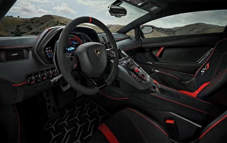 Top 10 Luxury Features of Luxury Cars You Can't Resist...