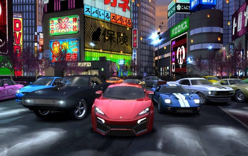 Top 9 Best Racing Games For Android and IOS