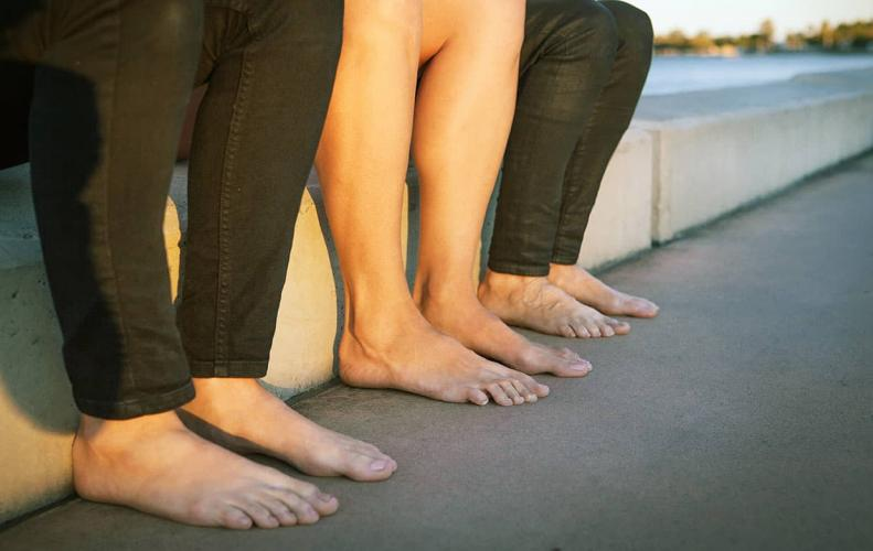 7 Ways to Get Rid Of Feet Smell