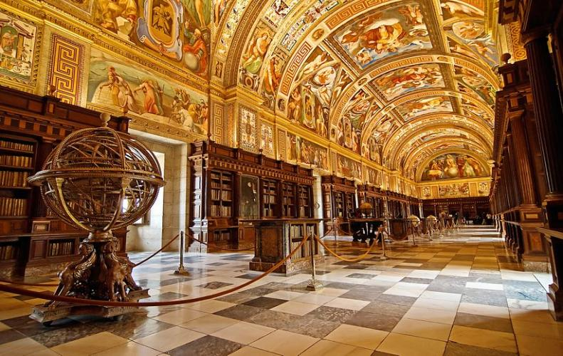 Amazing Top Libraries In The World