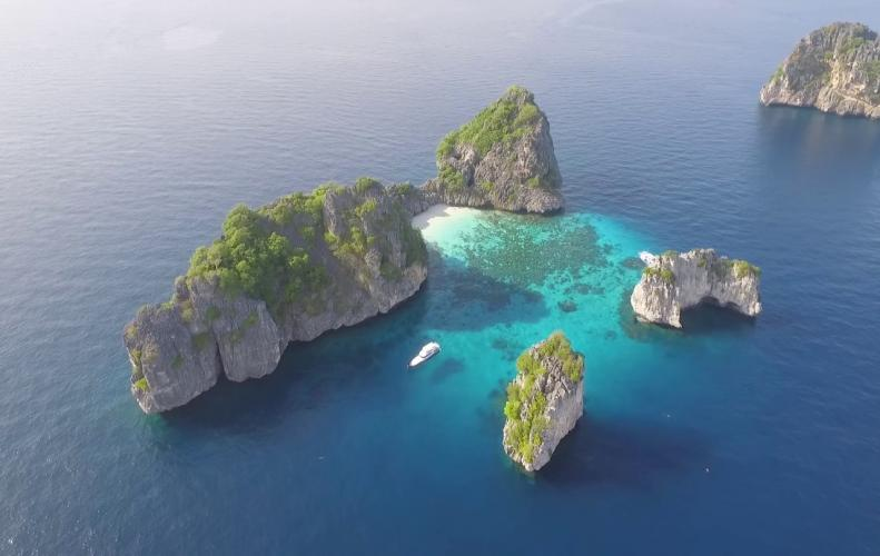 Top 5 Famous Island In Thailand