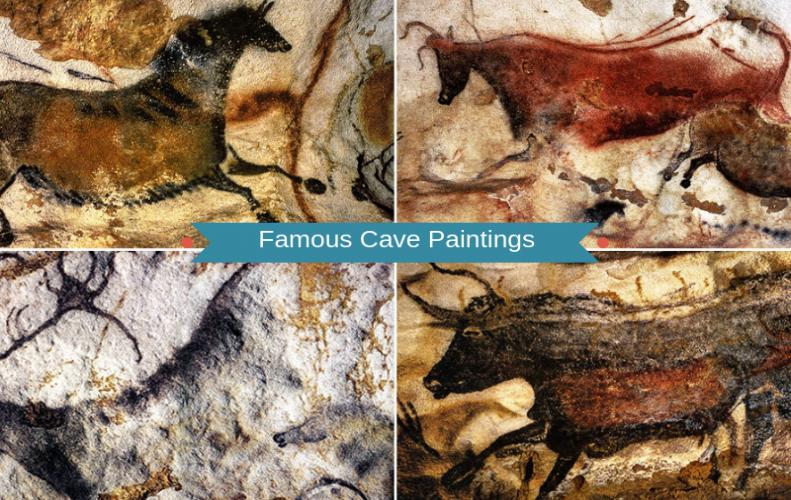Famous Cave Paintings of All Time | The List of Top 9...