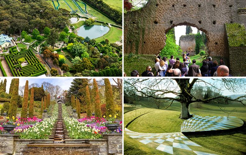 Best Gardens in the World | The List of Top 10
