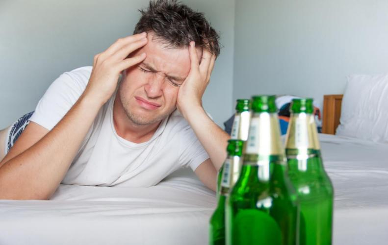 Natural Ways to Get Rid of Hangover