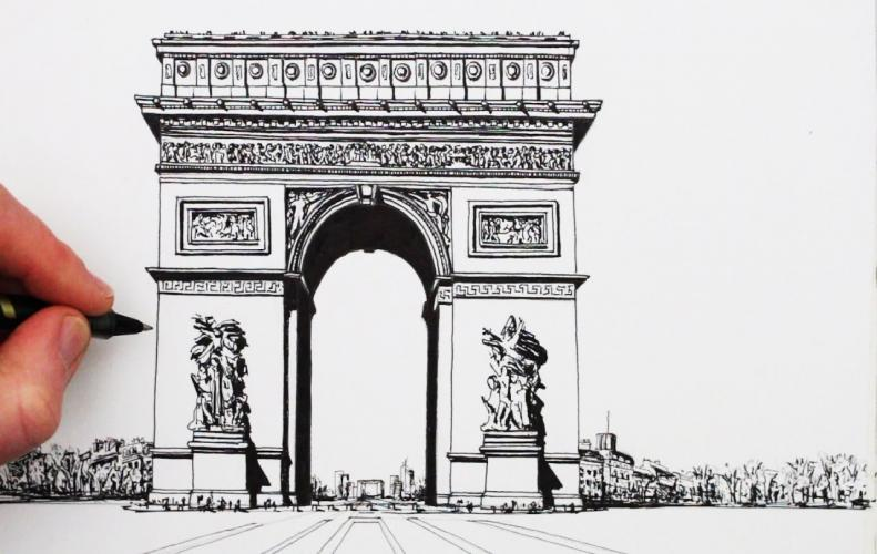 Famous Arches from All Over the World | The List of Top 10