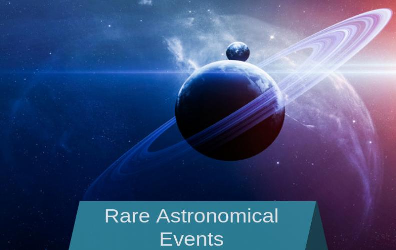 Rare Astronomical Events of All Time | The List of Top 10