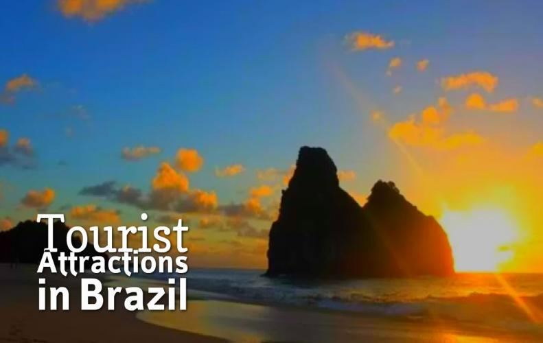 Most Popular Brazil Attractions that are Amazing to Explore