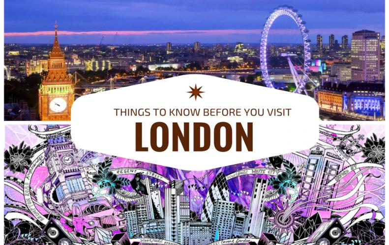 Before Visiting London These Things You Should Keep In Mind