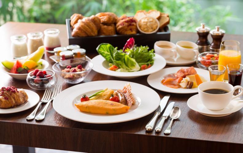 Yummy Breakfasts Around the World