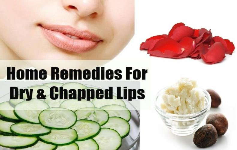 This Winter Try These Simplest Home Remedies to Get Rid of Chapped Lips