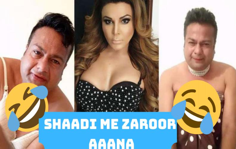 Rakhi Sawant and Deepak Kalal Marriage Detailed Interview