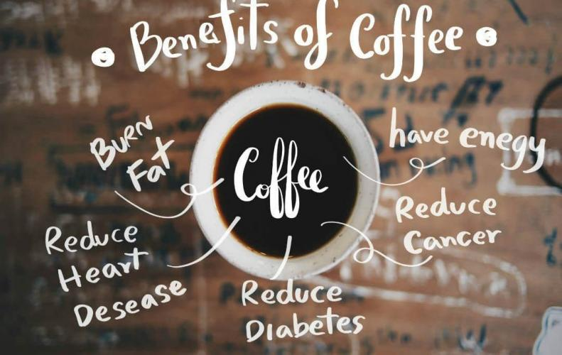 Amazing Health Benefits of Coffee that Helps to Stay Fit