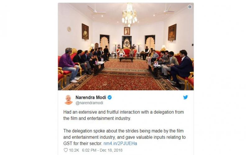 PM Could Have Also Included These Successful Women From Bollywood