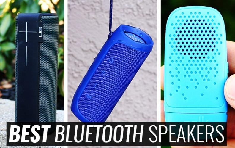 Best Bluetooth Speakers of 2019 for the Best Audio Experience