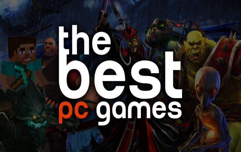 Best PC Games of 2019 You Should Play Right Now