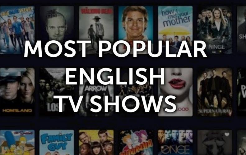 Most Famous English TV Shows that are Truly Must Watch