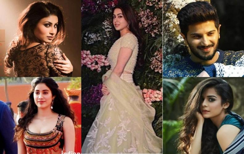 Top Debutants of Bollywood in 2018 that Marked their Presence