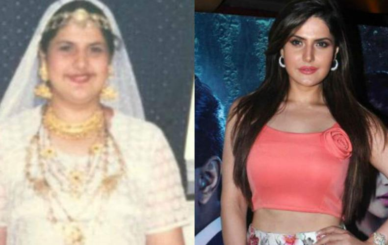 Top 10 Bollywood Celebrities Who Were Very Over Weight