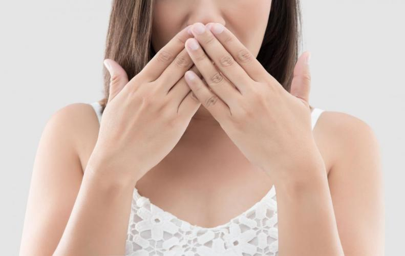 Top 10 Easy Natural Tricks to Prevent Foul Breath