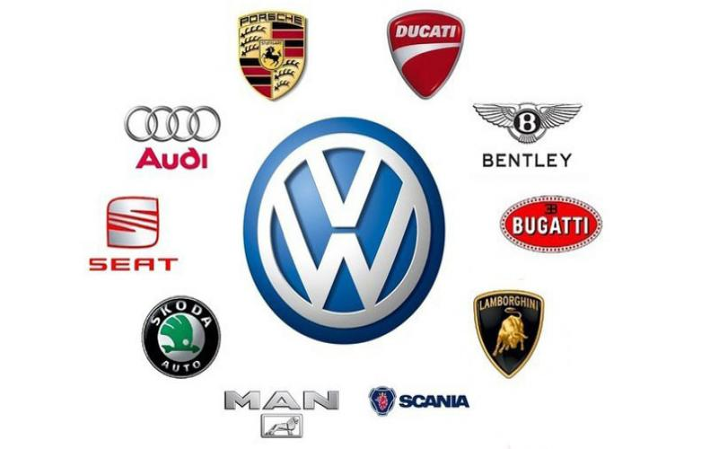 Companies That Own These Famous Brands Like Ducati and Lamborghini