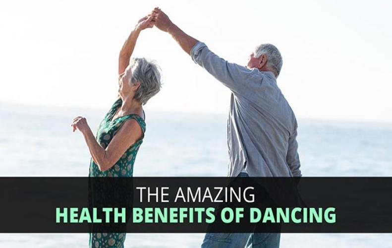 Amazing Benefits of Dancing that Might Surprise You