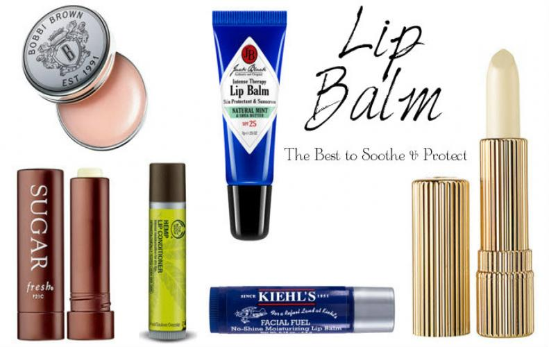 Best Lip Balms that Every Person Should Try to Get Rid of Dry Lips