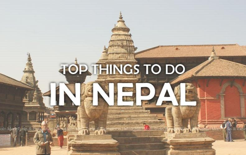Things to do in Nepal that Every Visitor Should Try At Least Once
