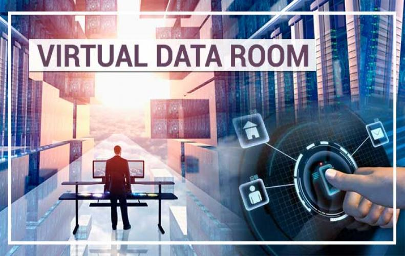Best Virtual Data Rooms Software in 2019 | The List of Top 10
