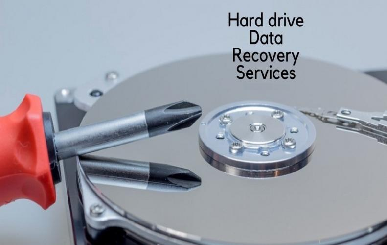 Hard drive Data Recovery Services 2019 For Every Kind of User