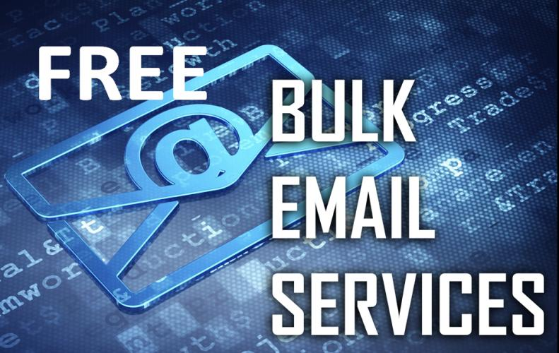 Email Bulk Service Websites | The List of Top 10