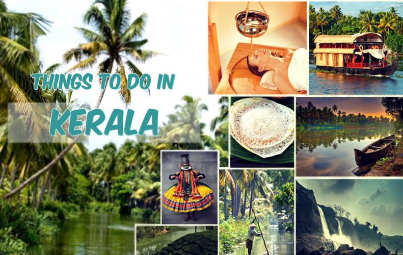 Things to do in Kerala – Heaven on Earth...