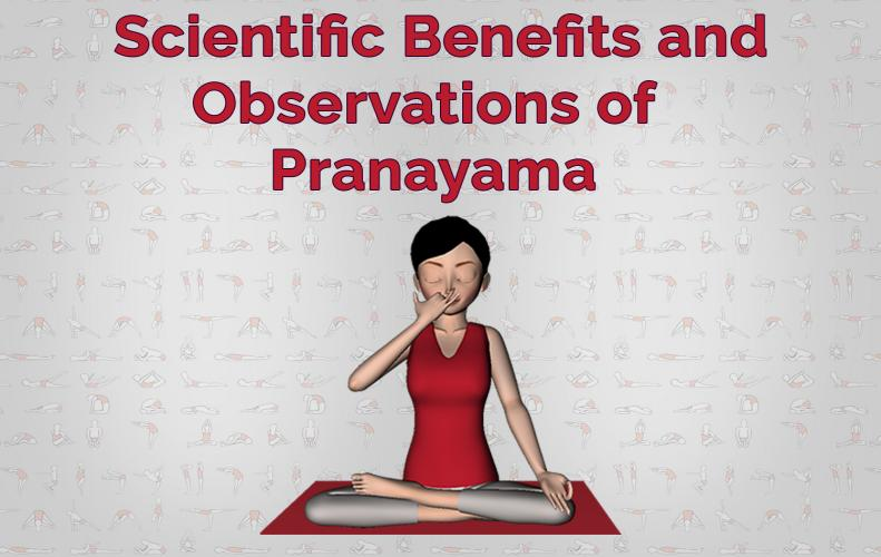 Amazing Pranayam Benefits for Health that You Should Know