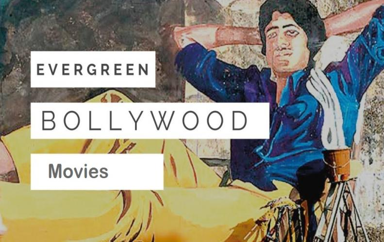 Evergreen Hindi Movies of All Time that We Love to Watch Again & Again