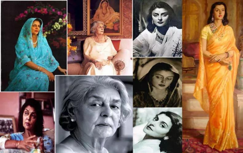 Most Beautiful Princess in Indian History | The List of Top ...