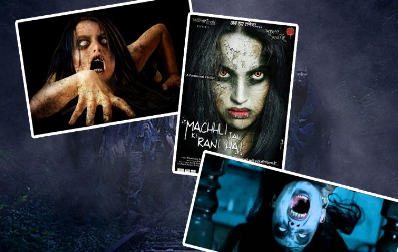 Top 10 Hindi Horror Movies that are Actually Funny