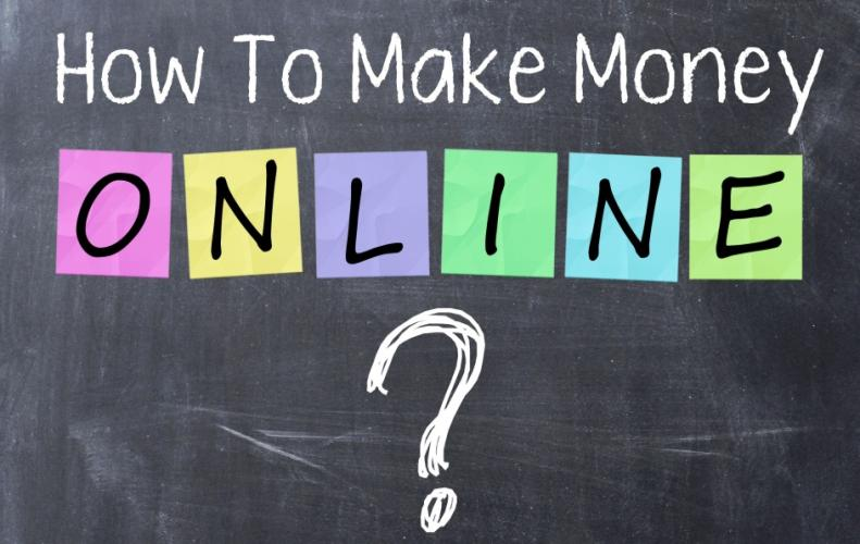 How to Make Money Online | The Complete Guide
