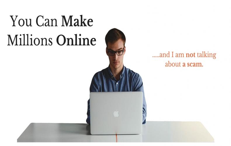 Incredibly Profitable Skills to Earn Money Online that You c...