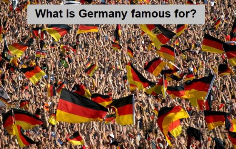 Most Famous Things in Germany that Every Traveller Should Know