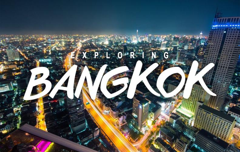 Amazing Things You Should Buy While Exploring Bangkok