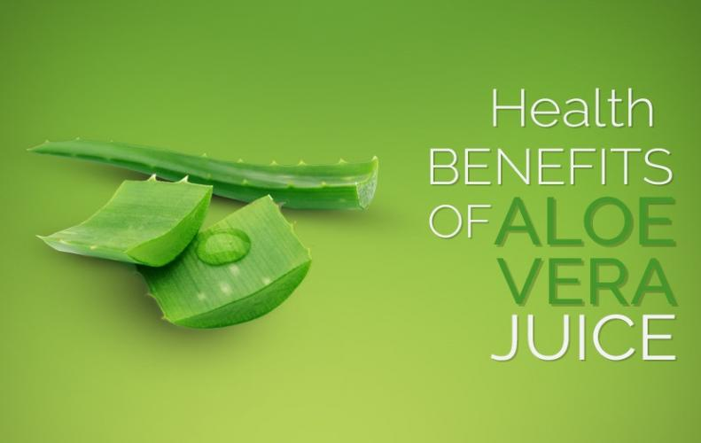 Amazing Health Benefits of Aloe Vera Juice