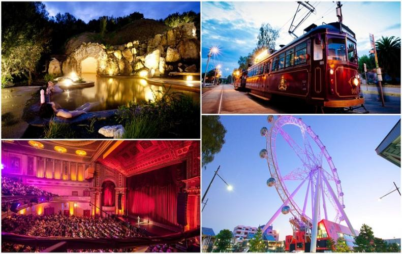 Things to do in Melbourne, Australia – The City of Dreams