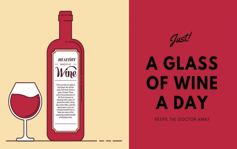 Top Reasons Why You Should Take a Glass of Wine Regularly