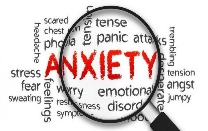 Symptoms that Indicates You Might be Suffering from an Anxiety Disorder
