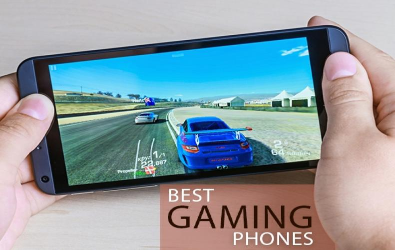 Best Gaming Smartphone in India in 2019...
