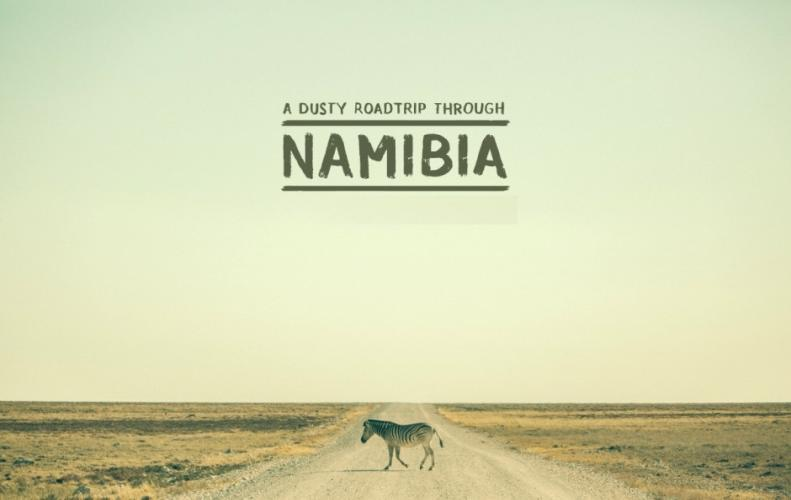 Incredible Places to Explore in Namibia | Home of Ferocious Cheetahs & Hilly Dunes