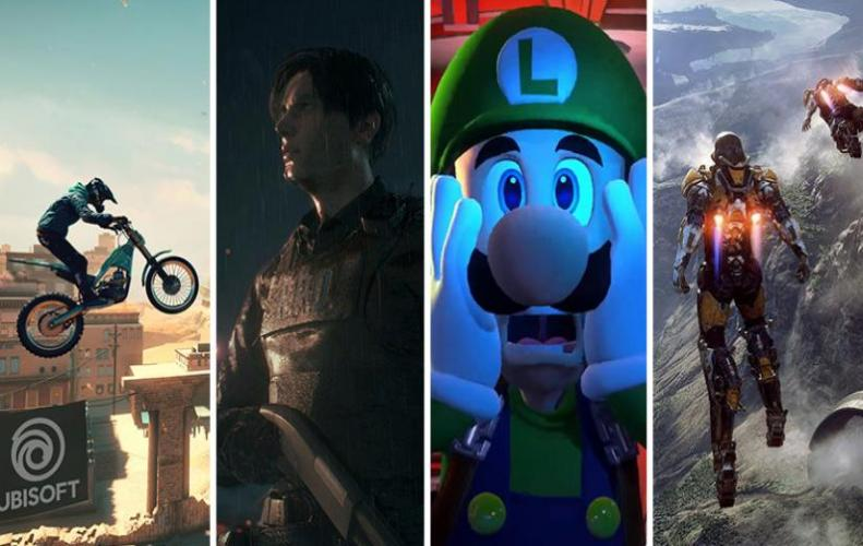 Best Games of 2019 that will Attract to Every Game Lover