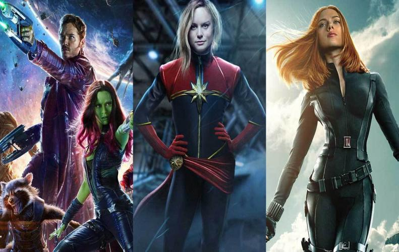 Most Awaited Upcoming Marvel Movies Rather than Avengers: Endgame