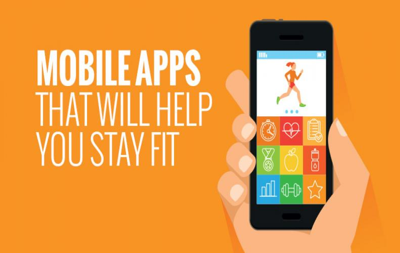 Best Fitness Apps | Must Install for Every Fitness Freak