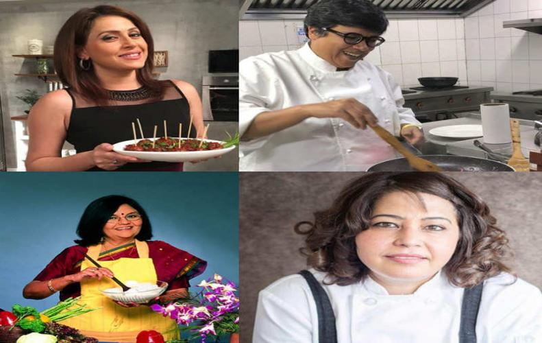 Top Indian Female Chefs that Owning the Culinary Industry